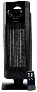 Andrew James Oscillating Tower Fan