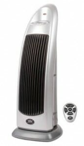 Prem-I-Air 2Kw Oscillating